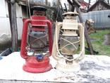 Керосиновые лампы MEVA, фото №2