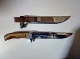 Охотничий нож/коллекционный