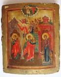 Благове́щение Пресвятой Богородицы photo 1