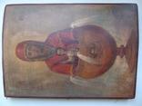 Икона Богородицы Живоносный Источник photo 2
