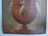 Икона Богородицы Живоносный Источник photo 4