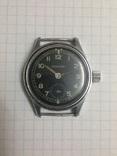 Часы Glycine DH времен ВОВ