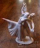 Танцующая пара. Hutschenreuter. Автор - Werner., фото №2