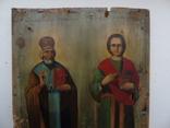 Николай и Пантелеймон, фото №4