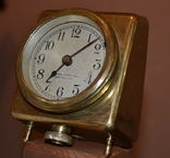 Часы Яхтные,Бостон 1888-97 г. photo 1