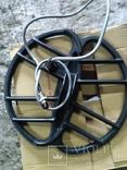 Катушка для металлоискателей фортуна