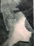 """Графіка """"Жінка"""", Гаврилюк Н. photo 4"""
