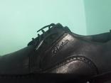 Нові чоловічі туфлі Calvin Klein