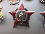 Комплект наград гвардии генерал-майора. photo 6