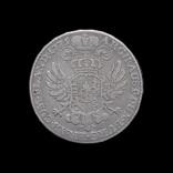 1/2 Талера 1775, Австрия