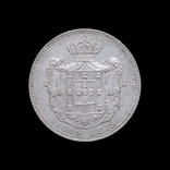 1000 Рейс 1899, Португалия