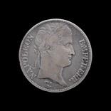 5 Франков 1811 А Наполеон Бонапарт, Франция