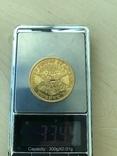 20 Долларов 1875 г. США photo 10