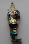 Сказочный богатырь,13,5 сантиметров.Сохран. photo 1