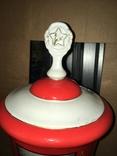 1956 Барановка Эксклюзивный кубок Волейбол 40 см photo 2