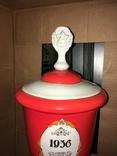 1956 Барановка Эксклюзивный кубок Волейбол 40 см photo 7