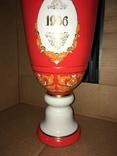 1956 Барановка Эксклюзивный кубок Волейбол 40 см photo 8