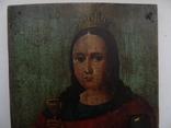 Святая Варвара, фото №4