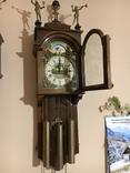 Настіний годинник photo 3
