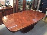 Итальянский стол