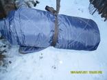 Спальный мешок №2