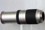 Объектив VOIGTLÄNDER SKOPAR 70-300мм macro для Minolta,Sony photo 3