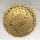 25 злотых 1818 года photo 4