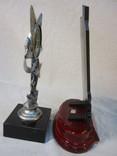 Две памятные награды, фото №4