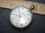 "Карманные часы ""Cortebert Watch Co"" swiss photo 1"