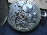 "Карманные часы ""Cortebert Watch Co"" swiss photo 4"