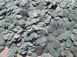 Коллекция польских грошей (приблизительно 1830 шт.) photo 1