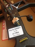 Катушка NEL Tornado Garrett AT PRO
