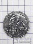 25 центов США национальный мемориал 2013 photo 1