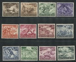 1943 г. Рейх полный годовой набор - см. 9 фото photo 2