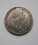 Талер 1774 А Бавария
