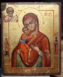 Икона Божья Матерь Федоровская photo 1
