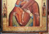 Икона Божья Матерь Федоровская photo 2