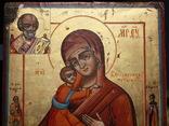 Икона Божья Матерь Федоровская photo 3