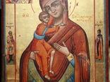 Икона Божья Матерь Федоровская photo 4