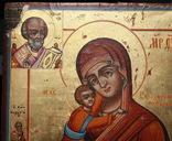 Икона Божья Матерь Федоровская photo 5