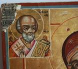 Икона Божья Матерь Федоровская photo 6