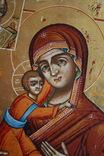 Икона Божья Матерь Федоровская photo 7