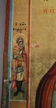 Икона Божья Матерь Федоровская photo 9
