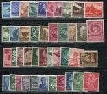 1944 г. Рейх полный годовой набор - см. 9 фото photo 1