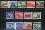 1944 г. Рейх полный годовой набор - см. 9 фото photo 4