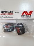 Аккумуляторный блок и холдер для Minelab CTX 3030