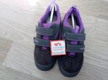 Детские кроссовки. Super Fit. 33 размер.