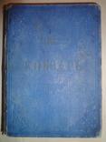 1899 Кобзарь изд Киевская Старина photo 2