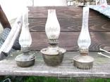 Керосиновые лампы Златоуст, фото №2