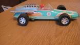Машина гоночная из ссср, фото №3